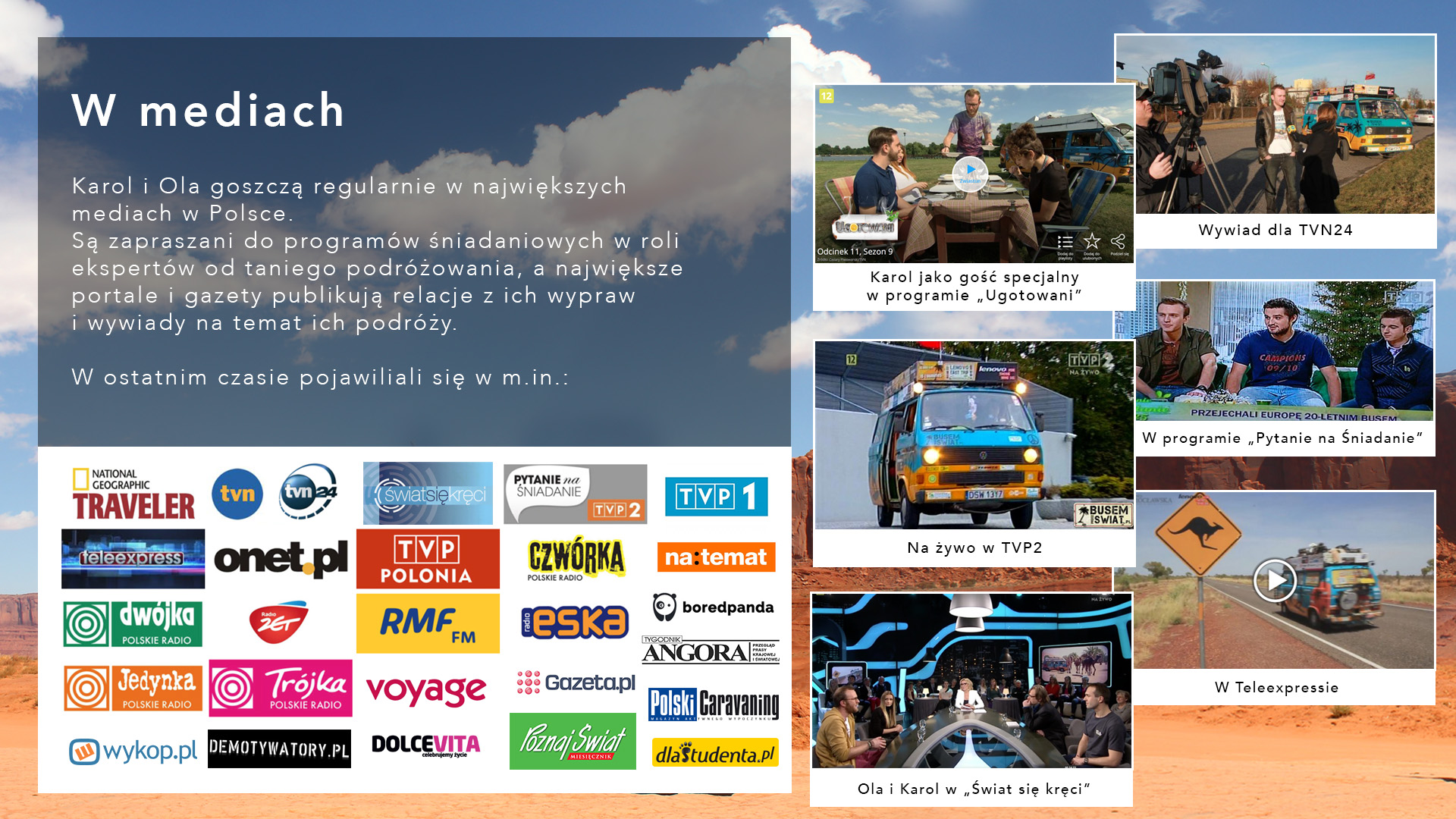 prezentacja busem przez swiat3