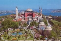 Hagia Sofia-na strone