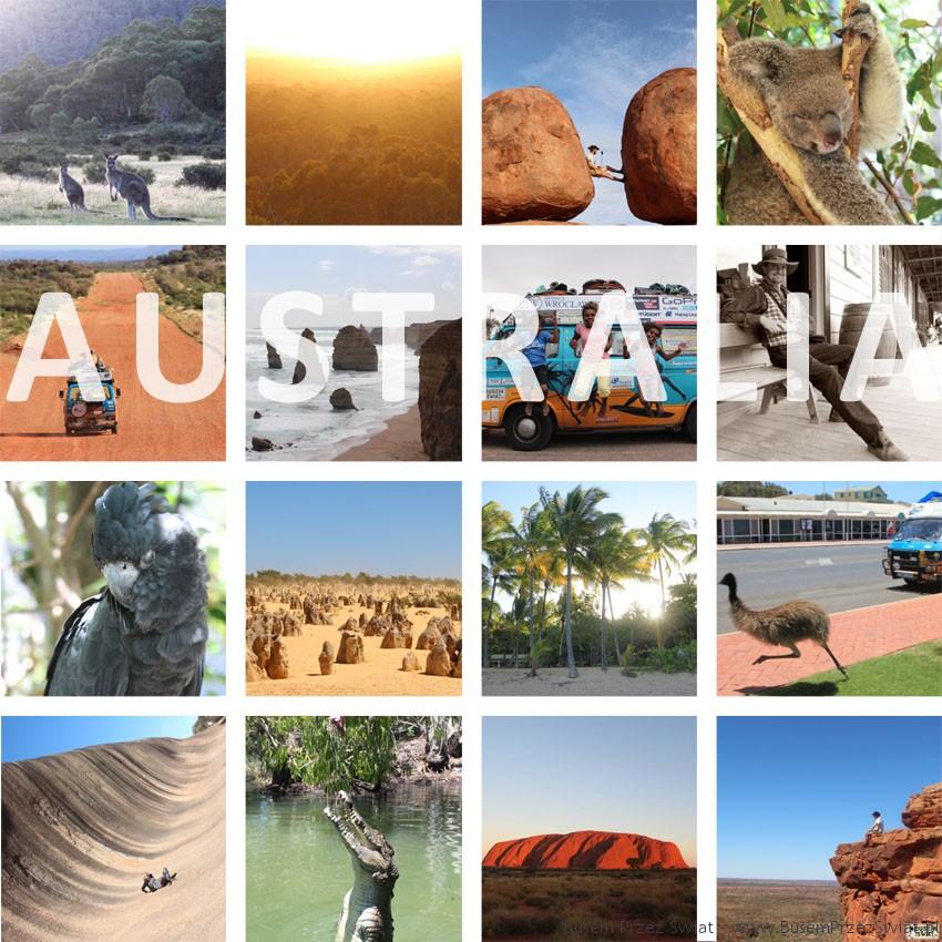 australia galeria zdjec busem przez swiat na bloga