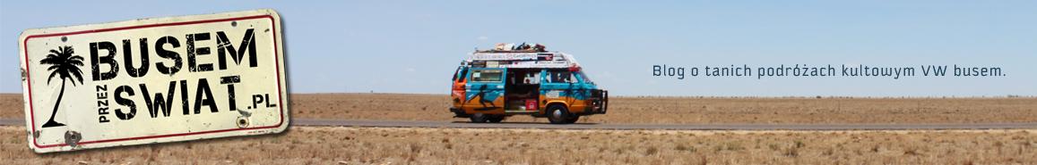 Busem Przez Świat