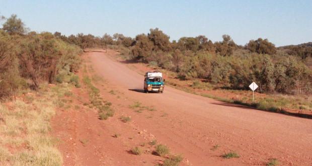 automonitoring busem przez swiat