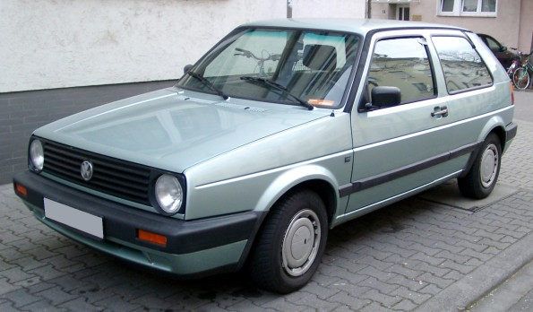 VW_Golf_II_front_20080206