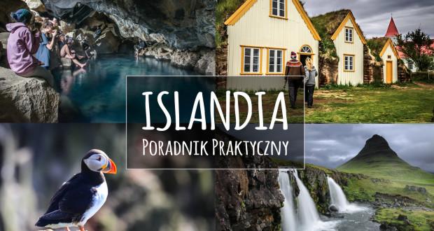 islandia poradnik praktyczny