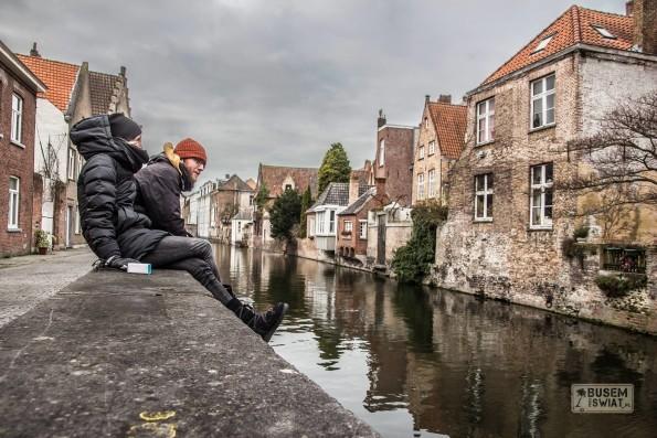 brugia poradnik przewodnik atrakcje zwiedzanie kanaly wenecja
