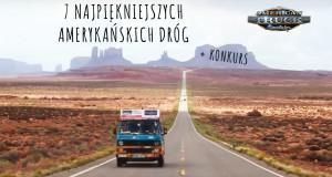 amerykanskie drogi roadtrip