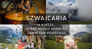 szwajcaria ciekawostki