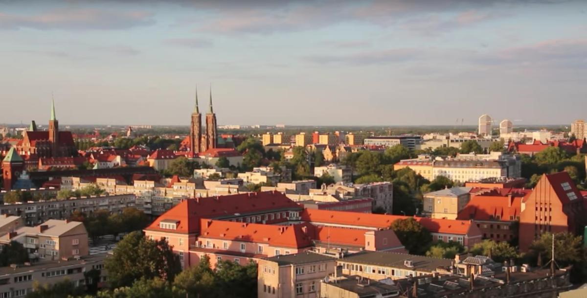 Wrocław atrakcje Dolnego Śląska