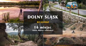Dolny Śląsk atrakcje