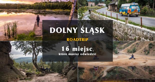Dolny śląsk Najpiękniejsze Miejsca Top16
