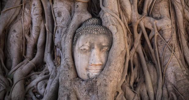 ayutthaya tajlandia busem przez swiat azja