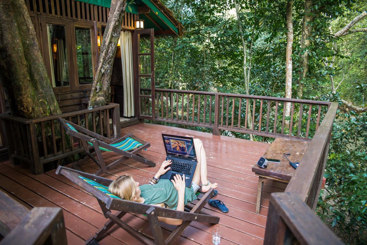 Tajlandia internet