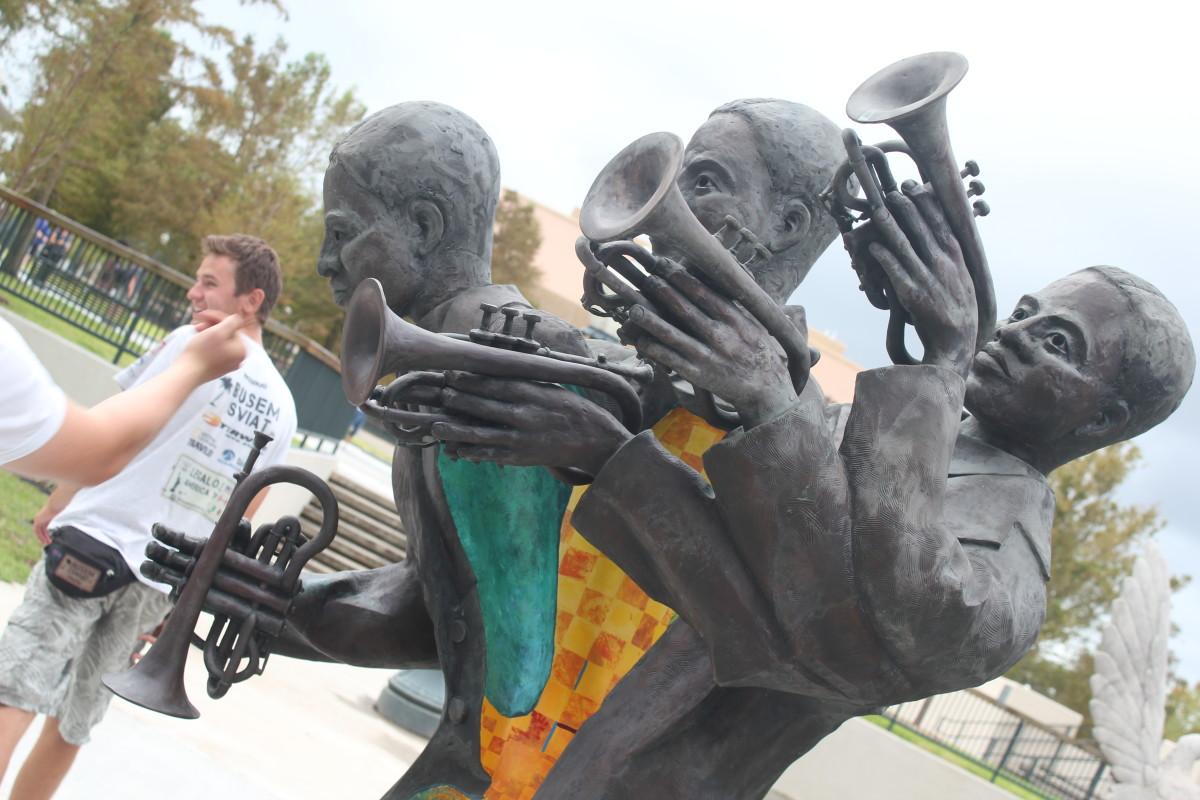 Jazz Nowy Orlean