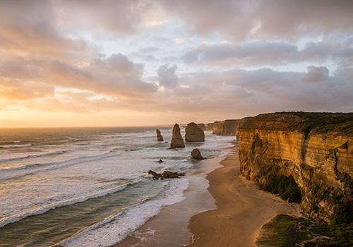 Wiza turystyczna do Australii - PORADNIK