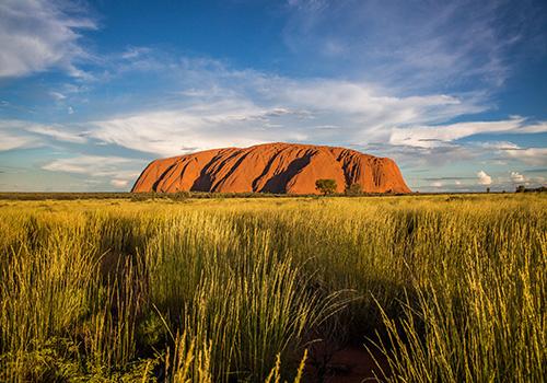 17 najpiękniejszych miejsc w Australii