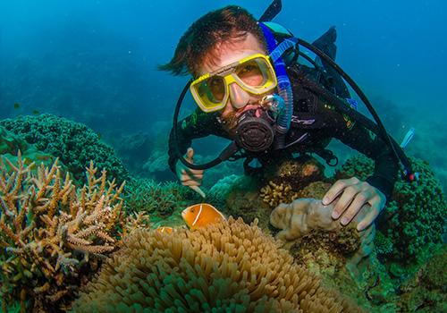 10 rzeczy, których musisz doświadczyć w Australii