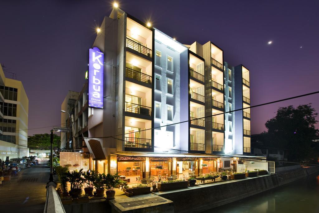 Bangkok - Korbua House