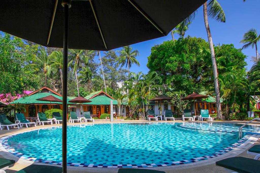 Wyspa Ko Samui - Eden Bungalow Resort