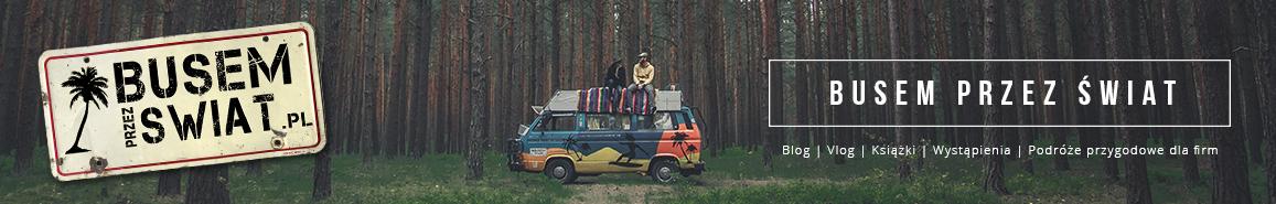 Busem Przez Świat – blog podróżniczy