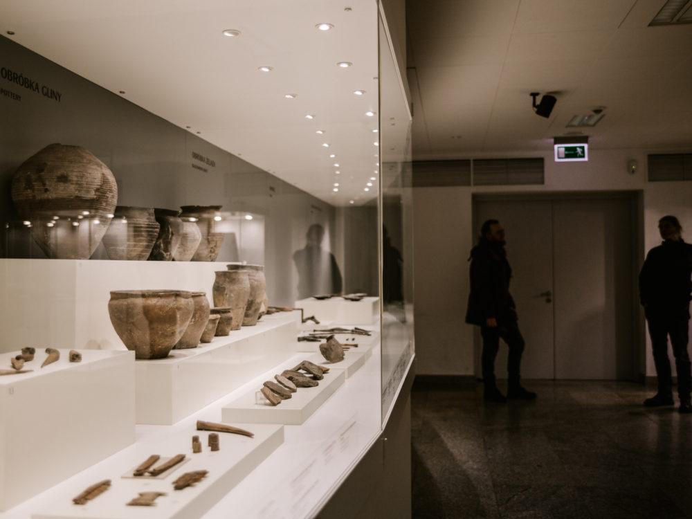 Gniezno muzeum