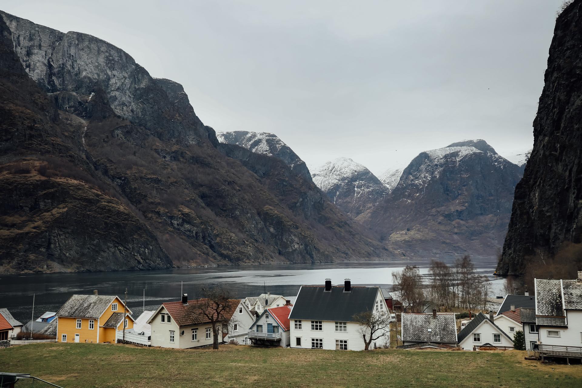 Undredal Norwegia