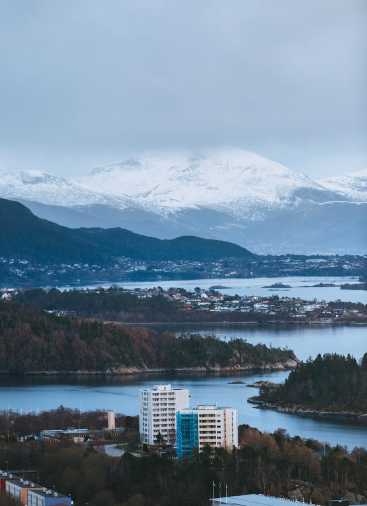 Alesund Norwegia
