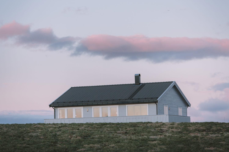 Alnes Norwegia