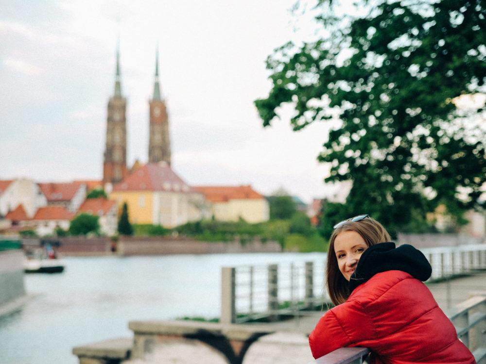 Wrocław atrakcje zwiedzanie miasta