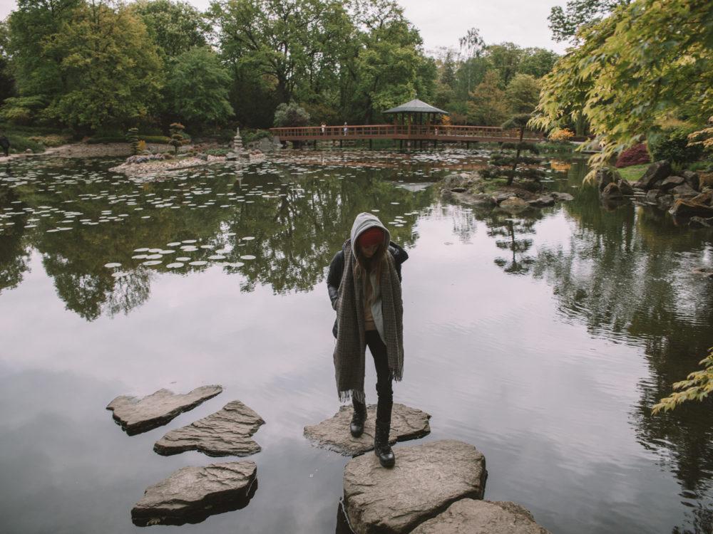 Ogród Japoński Wrocław