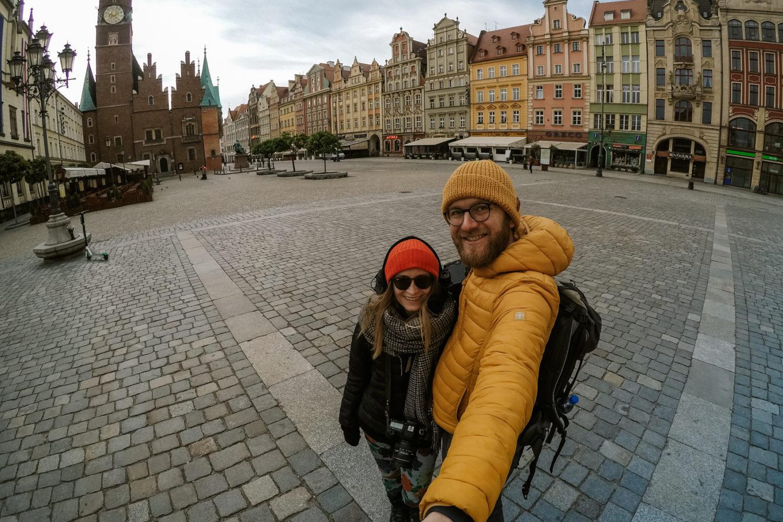 Wrocław atrakcje co zobaczyć