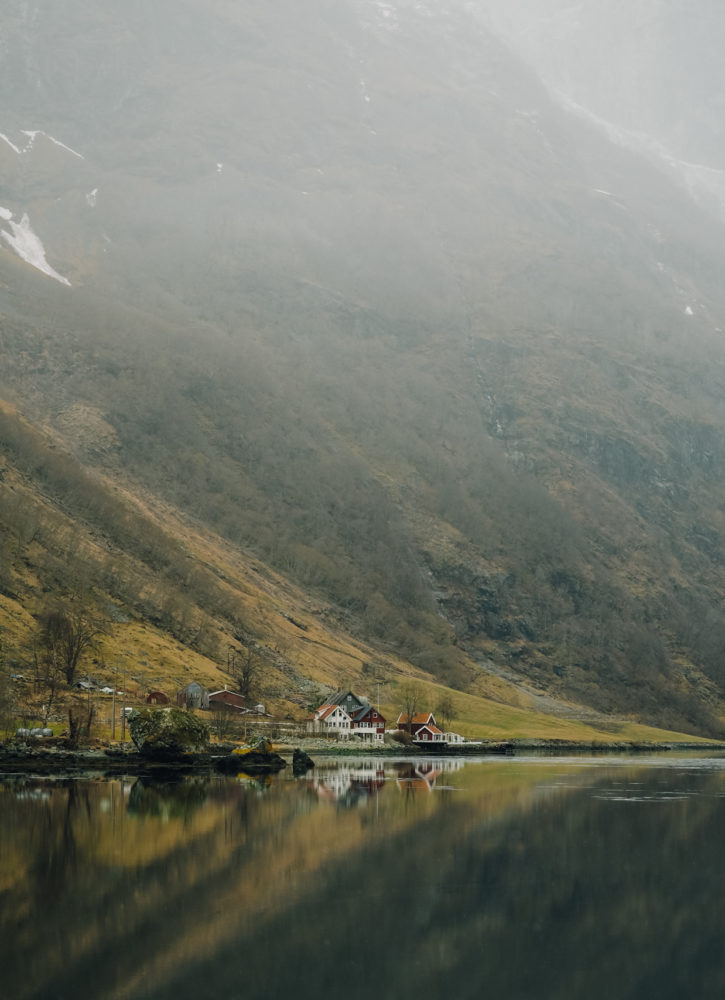 Dyrdal Norwegia