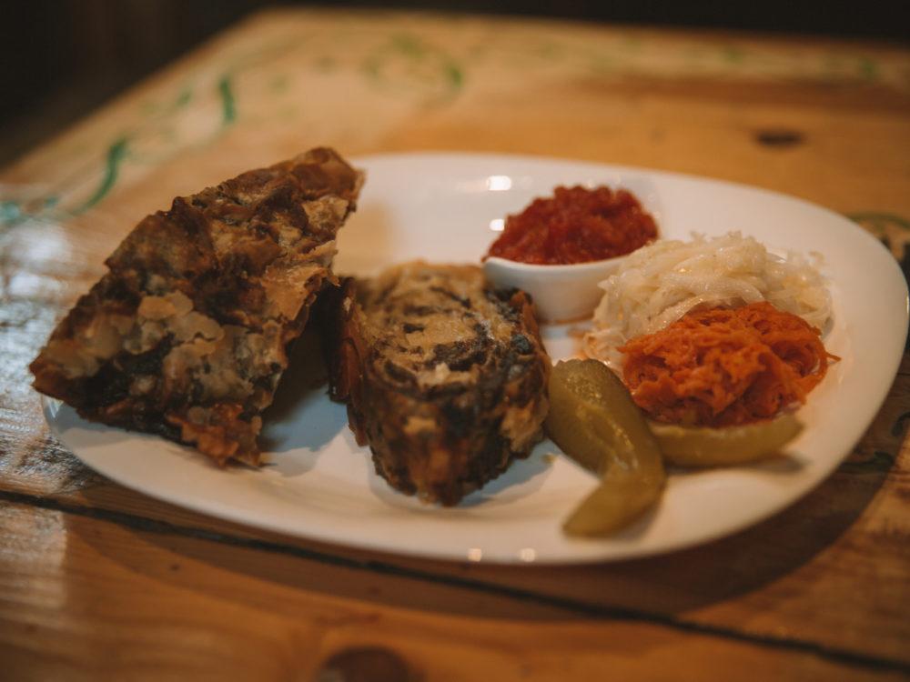 tatarska kuchnia