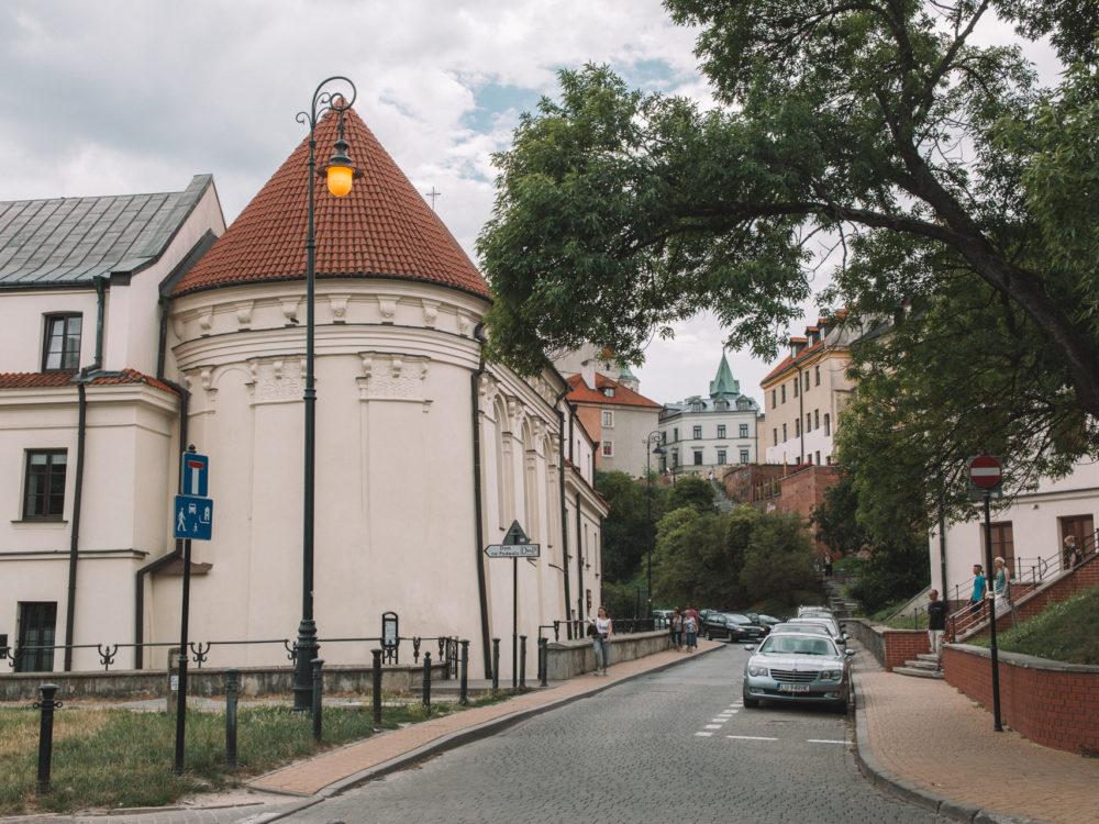 Lampa Pamięci Lublin