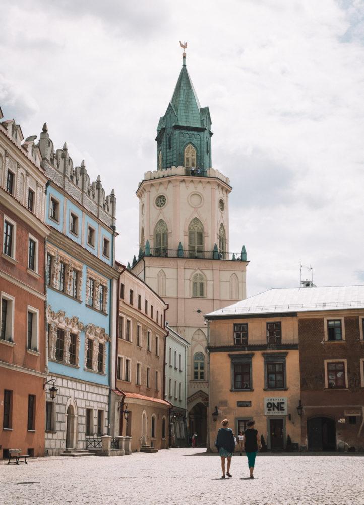 Lublin Stare Miasto