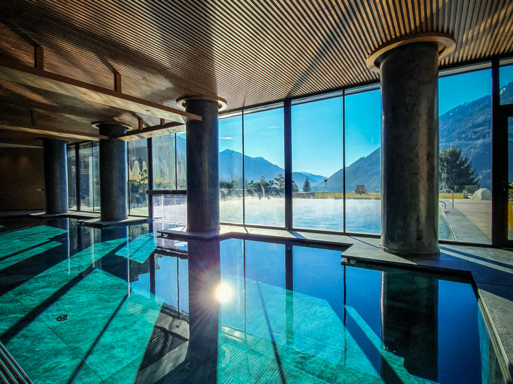 Lefay Resort i SPA